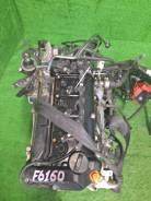 Двигатель Honda Grace, GM5, LEB; F6160 [074W0049529]