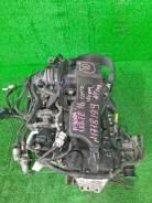 Двигатель Toyota Roomy, M900A, 1KRFE; F6787 [074W0050209]