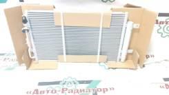 Радиатор кондиционера LADA Granta 15