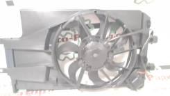 Диффузор радиатора в сборе LADA Granta 15