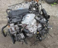 Контрактный двигатель 3sfse d4 в сборе