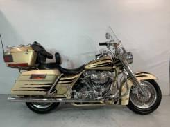 Harley-Davidson CVO Road King, 2003
