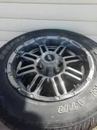 Продам колеса 265х60х18R