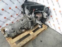 Двигатель Mercedes C-Class W204 M271.950 1.8I, 2007 г.