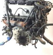 Двигатель Honda Legend 1996-2006 [7867032]