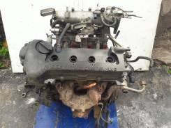 Двигатель в сборе Nissan QG18DE