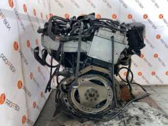 Двигатель Mercedes ML W163 OM612.963 2.7 CDI, 2001 г.