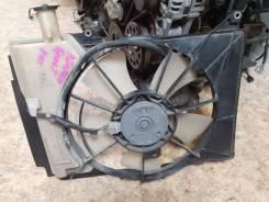 Диффузор радиатора в сборе Toyota 16711-21121