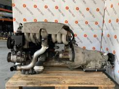 Двигатель Mercedes S-Class W220 OM613.960 3.2 CDI, 2001 г.