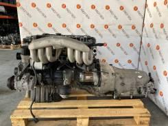 Двигатель Mercedes E-Class W210 OM613.961 3.2 CDI, 2001 г.