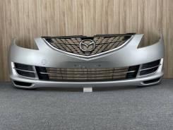 Бампер передний Mazda 6 GH