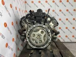 Контрактный двигатель Mercedes SL R230 M112.973 3.7I, 2004 г.