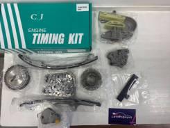 Ремкомплект цепи ГРМ QR20, QR25 Nissan, TK-NS023