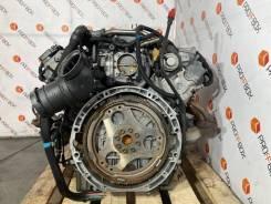 Контрактный двигатель Mercedes SL R230 M113.963 5.0I, 2002 г.