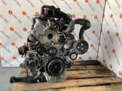 Контрактный двигатель Mercedes Vito W638 ОМ611.980 2.2 CDI, 2001 г.