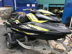 BRP Sea-Doo RXP 260