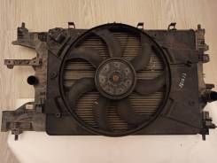 Радиатор для Opel, Chevrolet Astra, Cruze, Orlando