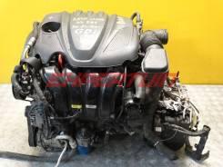 Контрактный Двигатель Kia, проверенный на ЕвроСтенде в Томске.