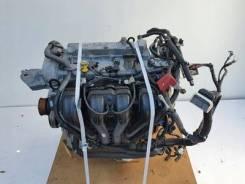 Контрактный Двигатель Mazda, проверенный на ЕвроСтенде в Томске.