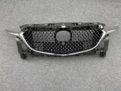 Решетка радиатора Mazda 6 GJ (2-ой рестайлинг)