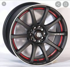 Диски GTR Sport