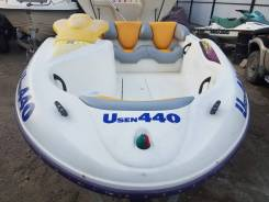 Продам катер SEA-DOO Speedster