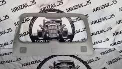 Обшивка двери багажника Toyota Land Cruiser 200 2012-Выше