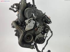 Двигатель Skoda Octavia mk2 (A5) 2005, 2 л, дизель (BKD)