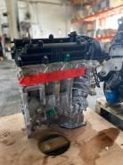 Двигатель Kia Rio 1.6 123-126 л/с G4LC Новый