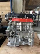 Двигатель Kia Soul 1.6 123-126 л/с G4LC Новый