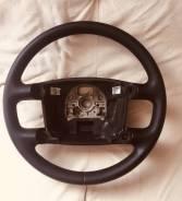 Руль (коричневый) VW Toyareg 2002-2010