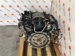 Двигатель Mercedes C-Class W203 M112.946 3.2I, 2001 г.