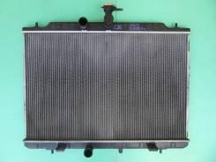 Радиатор охлаждения двигателя Nissan Serena/X-Trail, C26/T31, MR20DD/MR2