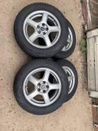 Литые диски R15 5/100