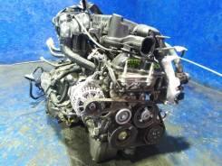 Двигатель Mazda Flair Crossover 2014 [Turbo] MS31S R06AT [255152]