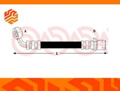 Шланг тормозной Brembo T83094 задний