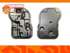 Фильтр АКПП с пробковой прокладкой COB-WEB 11196A01