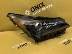Фара Правая LED Lexus NX [8114578050, 8114578180, 8114578220], передняя