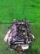 Двигатель Mazda Demio, DJ3AS, P3VPS; B6852 [074W0043210]