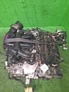 Двигатель Nissan Teana, J32, VQ25DE; J2087 [074W0055521]