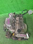 Двигатель Toyota Carib, AE111, 4AFE; TPAM J2058 [074W0055492]