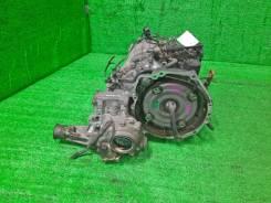 Акпп Nissan CUBE, ANZ10, CGA3DE; TR46NJE1AB J2654 [073W0049191]