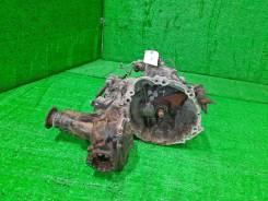 Мкпп Toyota Starlet, EP95, 4EFE; C2526 [072W0005563]