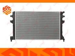 Радиатор охлаждения двигателя Lynxauto RB2977