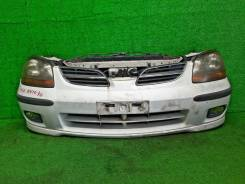 Ноускат Nissan TINO, V10, SR20DE [298W0022710]