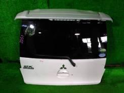 Дверь пятая Mitsubishi EK Wagon, B11W; B11W [008W0008922]