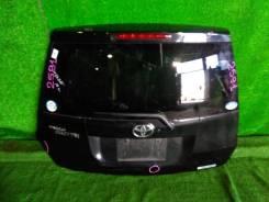 Дверь пятая Toyota Passo Sette, M502E [008W0009266]