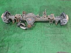 Мост Toyota LAND Cruiser, HDJ101, 1Hdfte [061W0002726], задний
