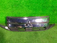 Решетка радиатора Mitsubishi EK Wagon, B11W [346W0007257]