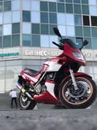 Kawasaki GPZ 500S, 2004